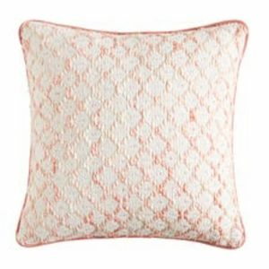 Ombre Quilt Pillow Set of 2